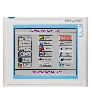 Multi panel MP 370 12