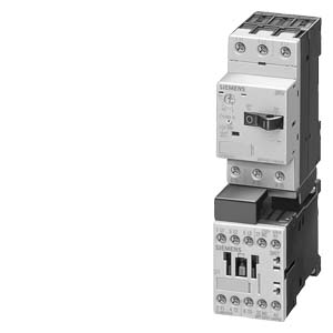 3RA11 10 fuseless load feeders