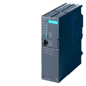 CPU 315-2 DP
