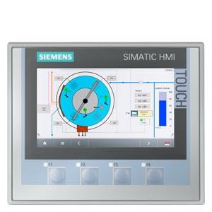 SIMATIC HMI KTP400 Comfort