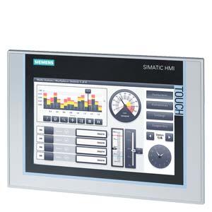 "Panel HMI Siemens TP900 Comfort, Comfort Panel, mando táctil, Pantalla TFT widescreen de 9"" ref. 6AV2124-0JC01-0AX0"