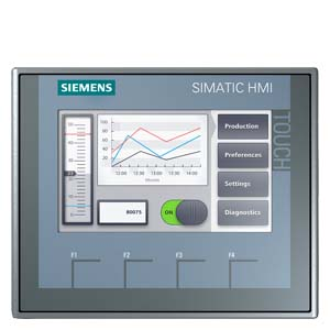 "Comprar Hmi Siemens KTP400 Basic, Basic Panel, Manejo con teclado/táctil, pantalla TFT de 4"" | Precio: 326,579968€"
