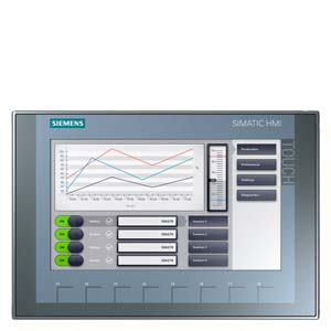 "Comprar Hmi Siemens KTP900 Basic, Basic Panel, Manejo con teclado/táctil, pantalla TFT de 9"" | Precio: 1058,666752€"