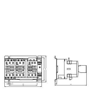 3RA14358XC211AC2
