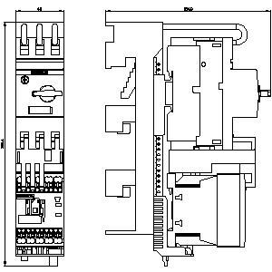 3RA2110-1CS15-1BB4