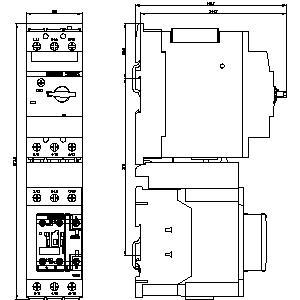 3RA2130-4PA35-0NB3