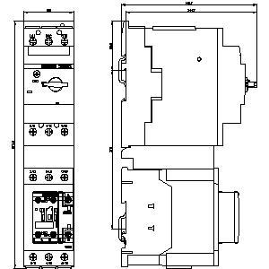 3RA2130-4WA36-0NB3