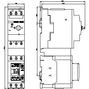 3RA2150-4WA36-0AP0