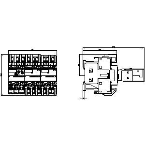 3RA2426-8XF32-2AG2
