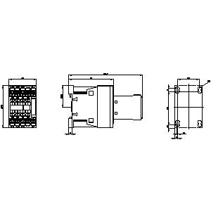 3RT2015-2CP04-3MA0