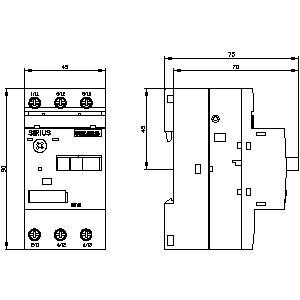 3RV1011-1DA10