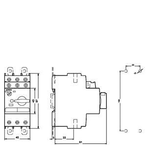 3RV10211GA15