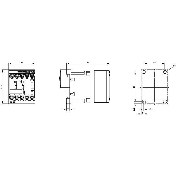 3RH2131-1XF40-0LA2