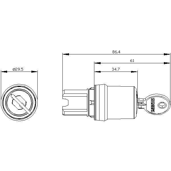 3SU1000-5BF21-0AA0-Z X90