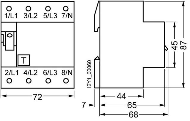 5SM3745-8