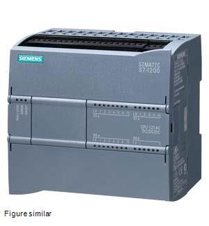 Thông tin kỹ thuật 6ES7214-1AG40-0XB0 - CPU 1214C