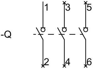 3KD34342NE100