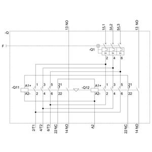 3RA2220-4CD27-0BB4