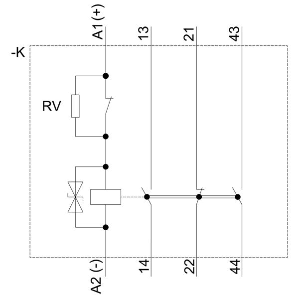3RH2122-1KF40-0LA4