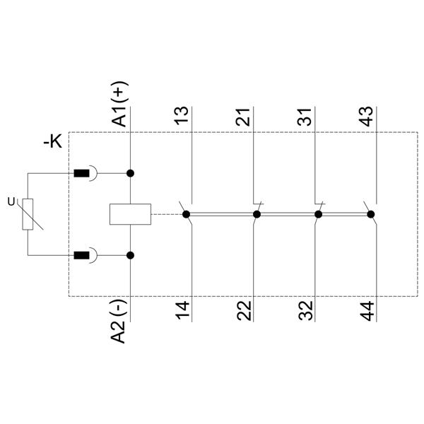 3RH2122-1WB40