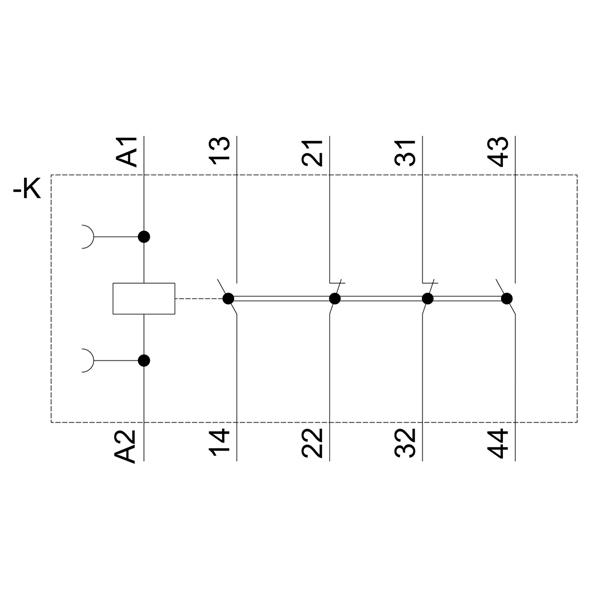 3RH2122-2AR60