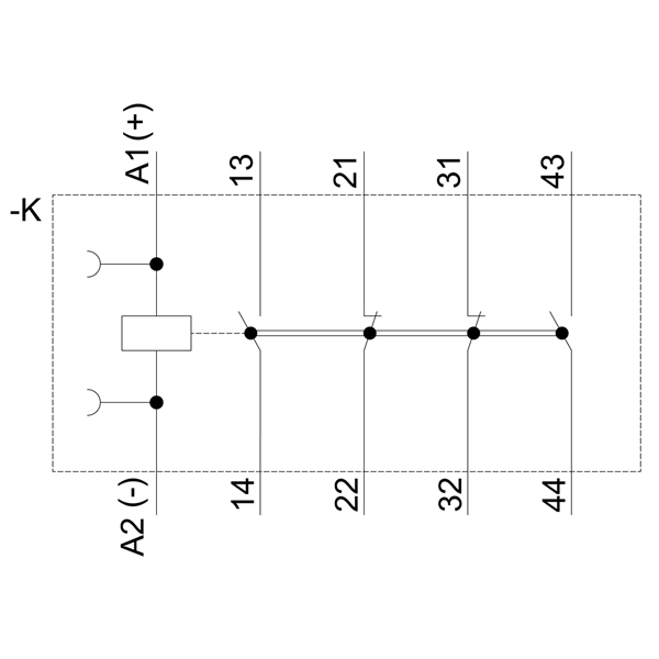 3RH2122-2BA40