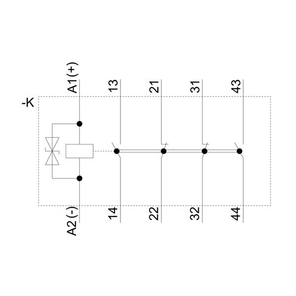 3RH2122-2KJ80