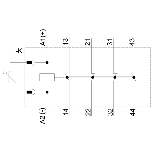 3RH2122-2QB40