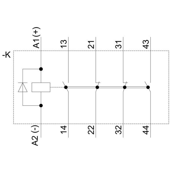 3RH2122-2VB40