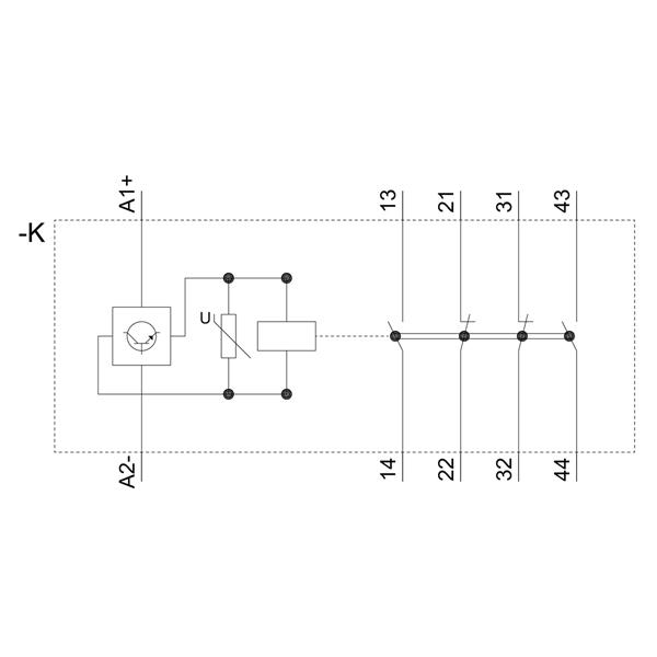 3RH2122-2XB40-0LA2