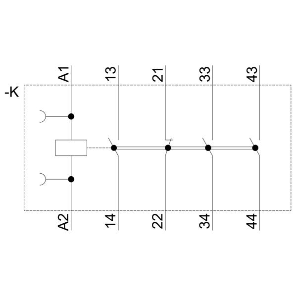 3RH2131-1AH00
