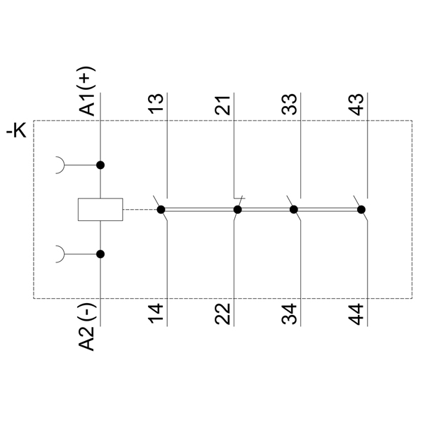 3RH2131-1BA40