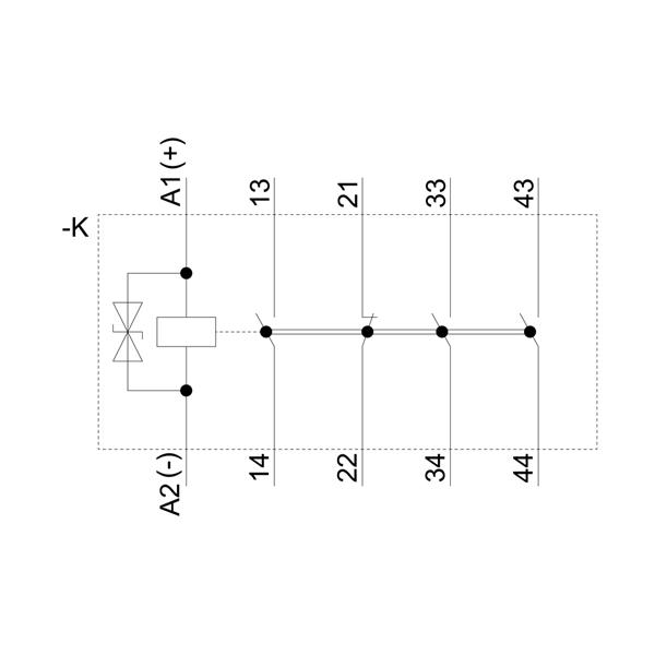 3RH2131-1KF40