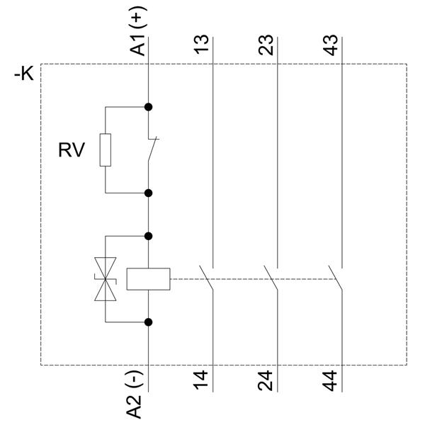 3RH2131-1KG40-0LA4