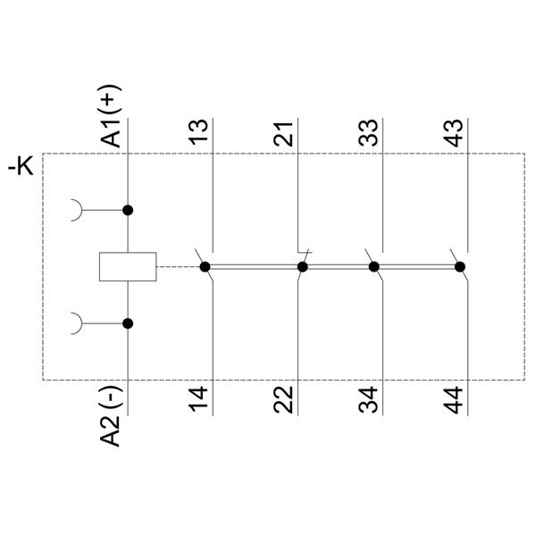 3RH2131-1MB40-0KT0