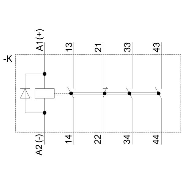 3RH2131-2FB40-1AA0