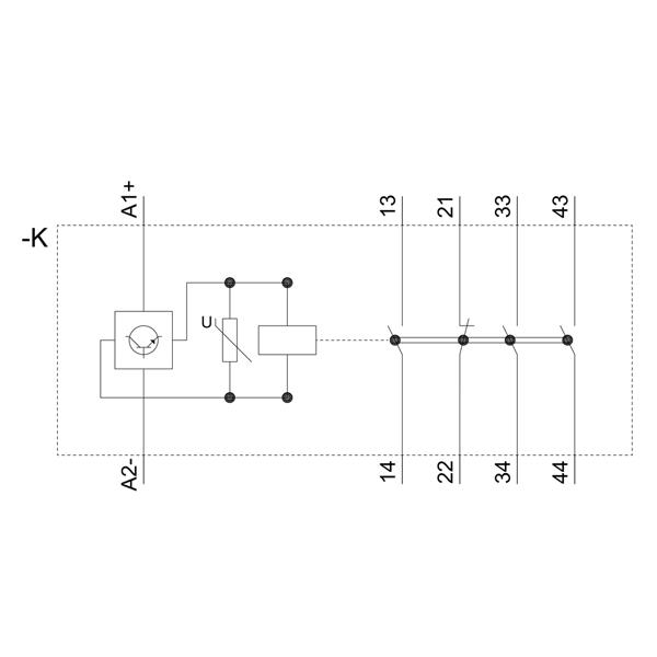 3RH2131-2XF40-0LA2
