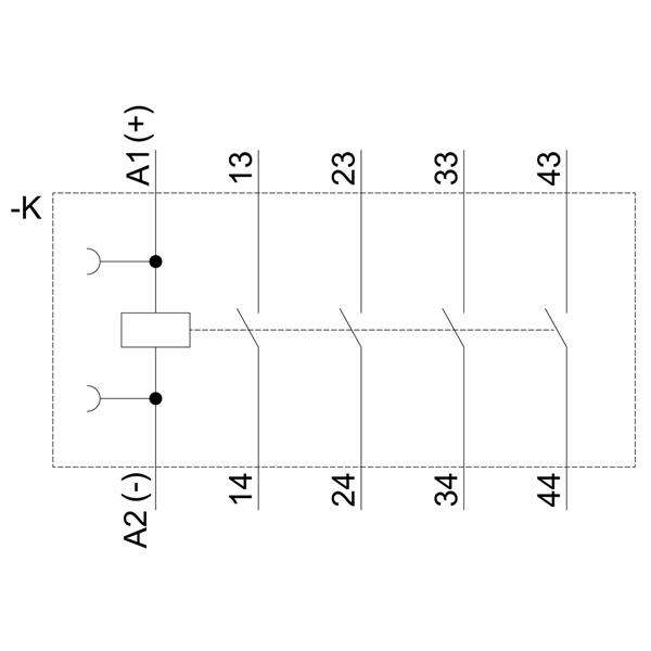 3RH2140-1BB40-1AA0