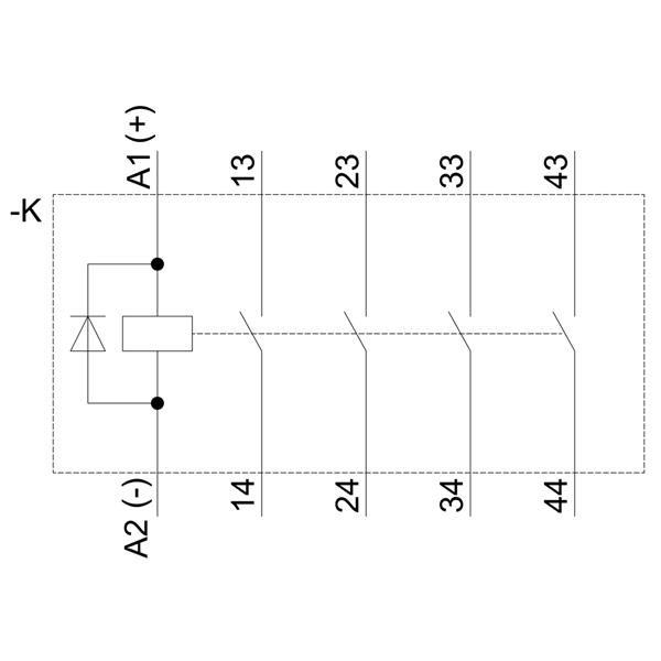 3RH2140-2FB40-1AA0
