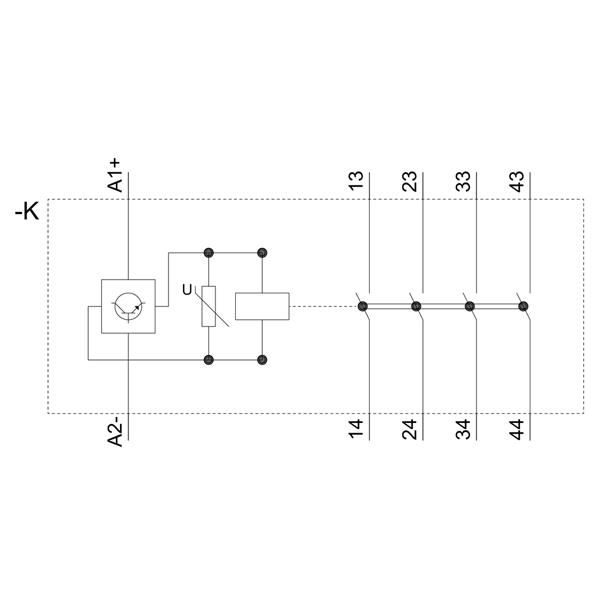 3RH2140-2XF40-0LA2