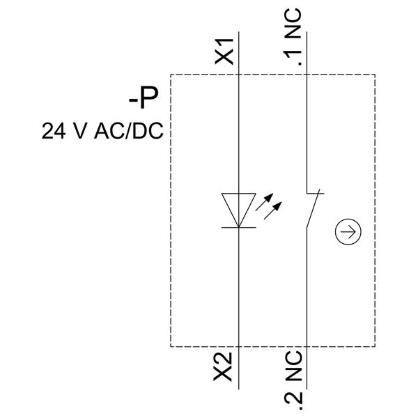3SU1132-0AB20-3CA0-Z X90
