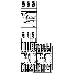 3RA2210-0BE15-2AP0
