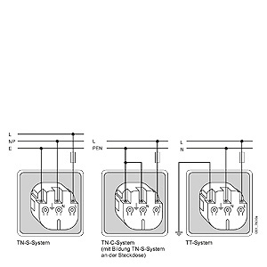 Industry image database v291 wiring diagram rccb protected schuko socket outlet asfbconference2016 Choice Image