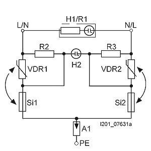 Industry image database v291 wiring diagram schuko socket outlet with overvoltage protection asfbconference2016 Choice Image