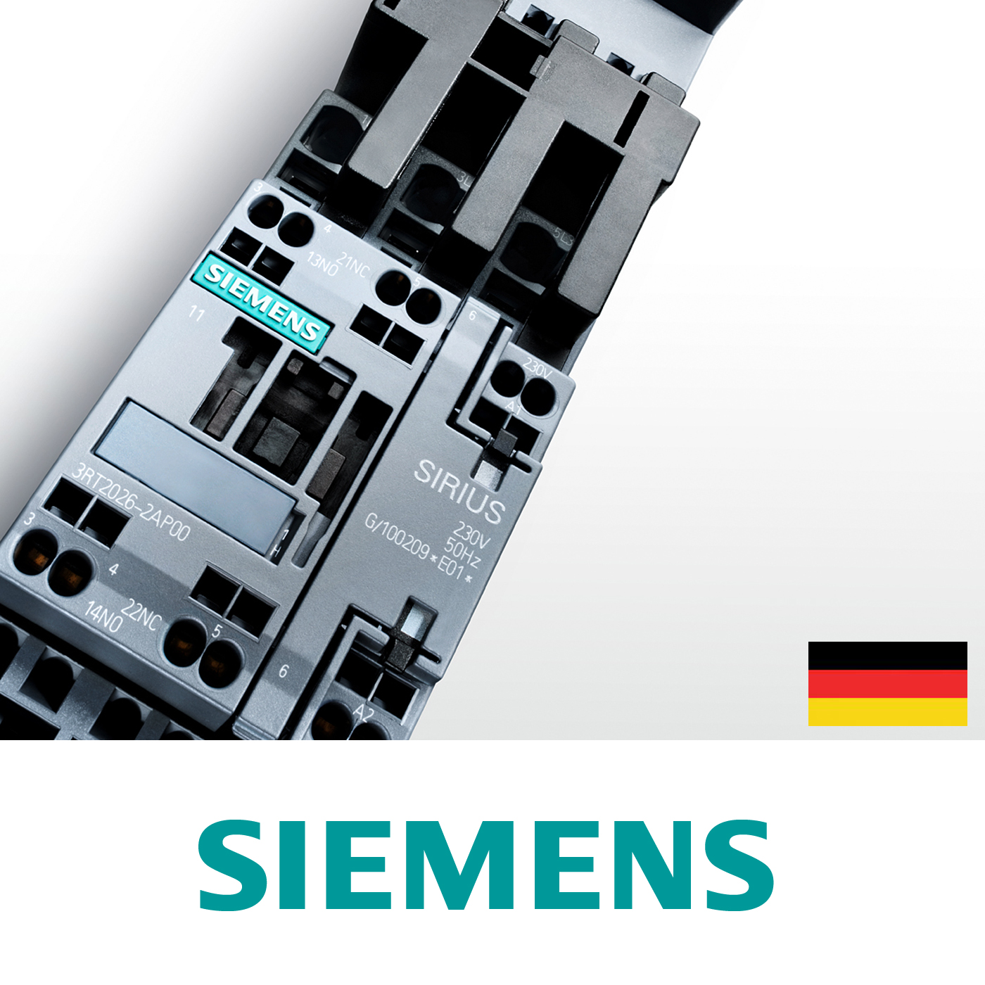 Industrielle Schalttechnik - SIRIUS